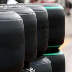 NEUMATICOS SLICKS COMPETICION 20,54R13 MICHELIN DE OCASION