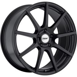 INTERLAGOS BLACK
