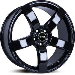 RVF BLACK
