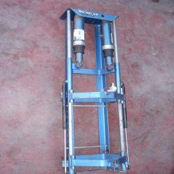 Hidraulico desmontador amortiguadores marca Monroe Shock Absorbers