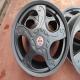 LLANTAS R18X8 ET35 ANCLAJE 5X112 RACING COURSE FORMULA ONE EDITION MONACO