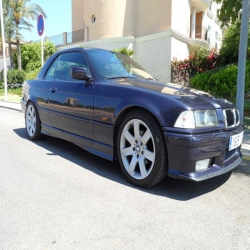BMW - CABRIO 328I COUPE E36 BMW 328i CABRIO COUPE E36